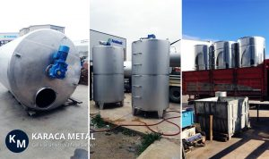 En Sağlıklı Su Depoları Ve Su Tankları Özellikleri